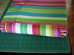no sew chair cushion cover