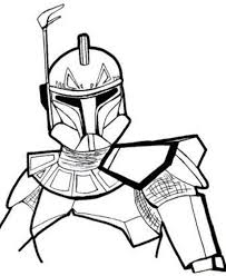 Small Picture Star Wars Coloring Pages Clone Troopers Boys Coloring Pages