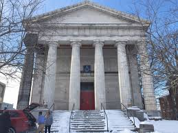 The building's unique design includes 3 theaters, a shrine building, a chapel. Masonic Temple Heads List Of Watertown Revitalization Projects Ncpr News