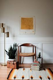 how to hang art like a professional