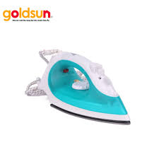 Bán Bàn ủi hơi nước Goldsun DW-GKY1200S (ES)