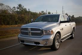 2016 Mid-Size, Full-Size Pickup Truck Driving Ranges | News | Cars.com