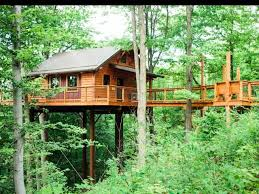 Berlin Woods Tree Houses OH Hotels Motels Inns Ohio Find