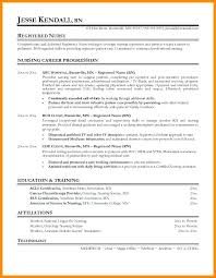 Best Nurse Resume Nursing Template Nurse Resume Examples Sample Registered Cv