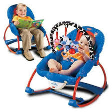 Best Baby Bouncer 2018 - Best Bouncers and Swings