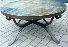 wrought iron outdoor coffee table full size of wrought iron and glass outdoor coffee table black