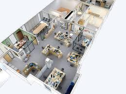 Office Design Plan 3d The Office A Fully 3d Walk Navigable Version Of Dunder