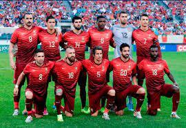 تشكيلة البرتغال الرسمية مع أرقام اللاعبين - جريدة الغد