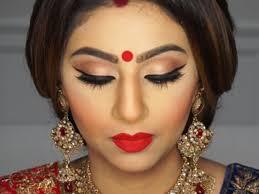 bindi enhancing her beauty