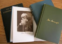 woods wanderer acirc john burroughs once again i am reading john burroughs a turn of the century writer who practically reinvented the nature essay heavily influenced by emerson and second