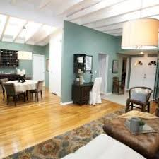 light hardwood floors living room. Beautiful Room Contemporary Living Space With Light Teal Walls And Wood Floor And Hardwood Floors Room N