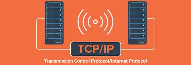 Хто винайшов Інтернет? TCP/IP