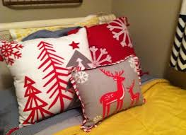 Attractive Target Holiday Pillows Christmas Decore
