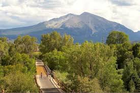 rio grande trail hiking & biking Rio Grande Trail Map views of mount sopris from glenwood springs rio grande trail rio grande trail map colorado