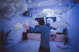 cloud lighting fixtures. Richard Clarkson And His Cloud Contemporary Fixtures 5 Lighting S