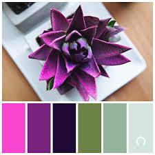 Purple Green Purple Astelles Colors