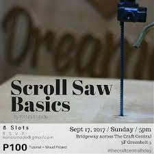 scrollsaw workshop. kansis-made-scroll-saw-workshop-craft-central-1 scrollsaw workshop
