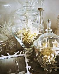 Apothecary Jar Decorating Ideas Apothecary Jars Holiday Christmas Inspiration and Decor 67