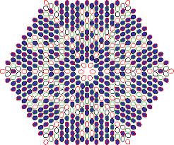 Snowflake Graph Paper Sova Enterprises