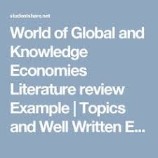 lance armstrong talks about philosophy of life essay example  world of global and knowledge economies literature review example topics and well written essays