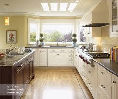 White kitchen Farmhouse Offwhite Kitchen Cabinets Nina Hendrick Off White Kitchen Cabinets Omega Cabinetry