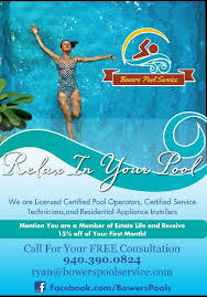 Bowers Pool Service Home Facebook