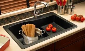 KOHLER Strive Undermount Stainless Steel 32 In Single Bowl Deep Bowl Kitchen Sink