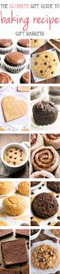 the ultimate baking holiday gift gift perfect for anyone who loves to bake baking recipe gift baskets