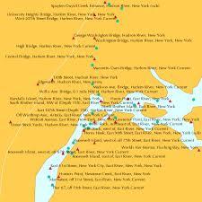 Randalls Island Harlem River New York New York Tide Chart