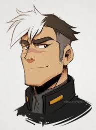 Alastair a huge thank you to. How To Draw Shiro Voltron Blacklionpaladin Instagram Posts Gramho Com He Was Afraid He D Get Distracted By Space Sephora Paisley Harrison