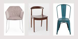 Famous Plastic Chair Design 21 Comfortable Dining Room Chairs Modern Chairs For Dining