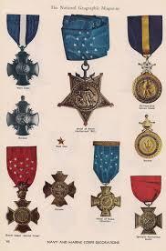 Navy Marine Corps Decorations Militaryroyalty Decorative