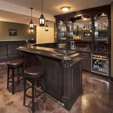 basement bars designs. L-shaped Bar Design, Pictures, Remodel, Decor And Ideas - Page 12 Basement Bars Designs
