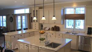 Colonial Gold Granite Kitchen Colonial Cream Youtube