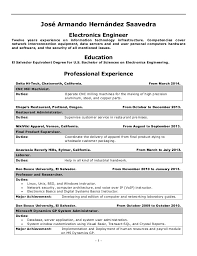 System Administrator Resume Unique System Administrator Resume