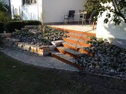 Natur-) steinmauern   BR - Gutes für Ihren Garten - Bastian ...