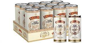 It's a rich, silky beverage with lots of character and the power to stimulate the mind. Iconic Packaging Baileys The Packaging Company