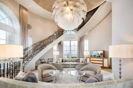43 beautiful large living room ideas formal casual designs large living room chandeliers