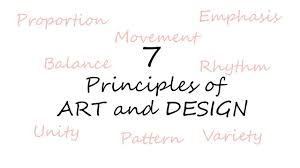 7 Principles Of Design 7 Principles Of Art And Design Narrated Step By Step
