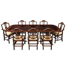 Duncan Phyfe Dining Room Chairs Interesting Decorating Ideas