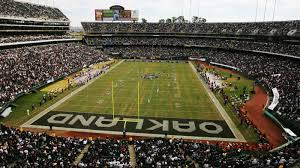 Oakland Raiders Seating Chart View Ronnie Lott Leading The Charge To Keep Raiders In Oakland