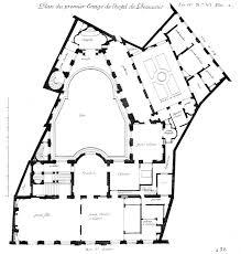 30 best houses french hotel images on pinterest building plans Catherine House Model Floor Plan hotel beauvais plan · floor plansbeauvaiscatherine 3 Bedroom House Floor Plans