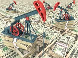 Cele mai mari rezerve de petrol din lume (GALERIE FOTO)