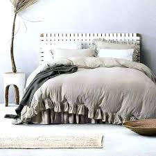 linen duvet covers quilt on ikea cover uk grey nz