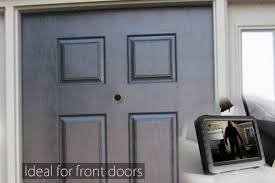 camera for front doorDecorating  Camera For Front Door  Inspiring Photos Gallery of