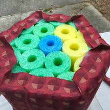 7 pool noodle diy idea motherdaughterprojects com