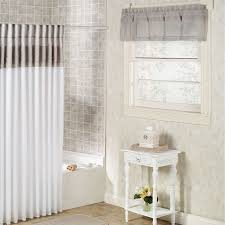 extra long shower curtain liner