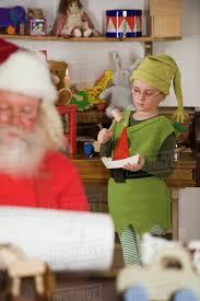 s elf making toy