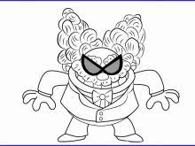 Captain Underpants Coloring Pages Beautiful Free Printable Captain