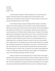 ap lit lord of the flies essay brady kate brady ms kiraly ap  2 pages ap lit antigone prompt